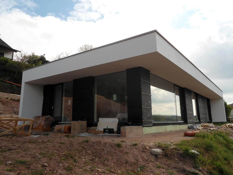 einfamilienhaus als bungalow in windsbach eg. Black Bedroom Furniture Sets. Home Design Ideas