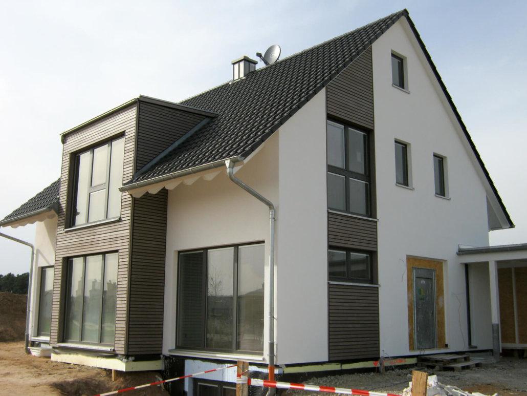 einfamilienhaus bauen eg. Black Bedroom Furniture Sets. Home Design Ideas