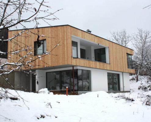 Einfamilienhaus in Gräfenberg