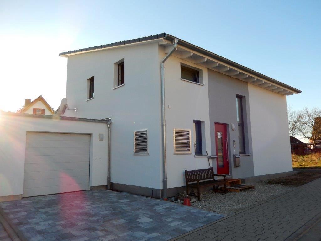 Einfamilienhaus Mit Pultdach einfamilienhaus bauen eg holzhaus de