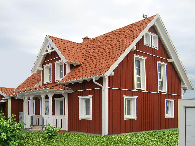 добрые, фото покраски дома и крыши сочетание цветов чистый рис