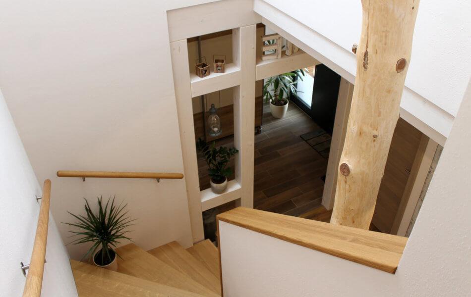 treppen eg. Black Bedroom Furniture Sets. Home Design Ideas
