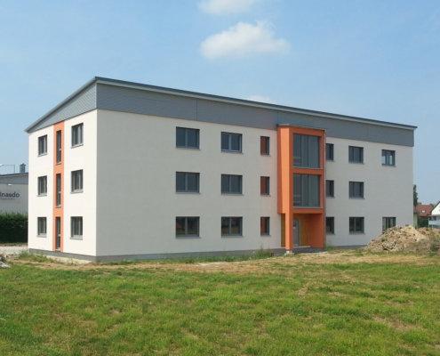 Bürogebäude in Schwabach