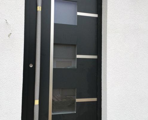 Einfamilienhaus mit Garage in Neustadt/Aisch