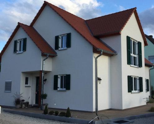 Einfamilienhaus in Zirndorf