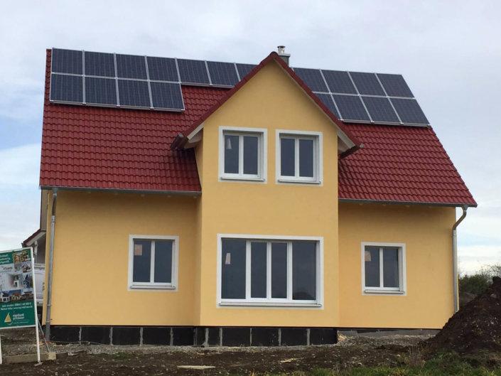 Einfamilienhaus bauen eg for Einfamilienhaus oder zweifamilienhaus