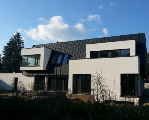 Einfamilienhaus in Nürnberg