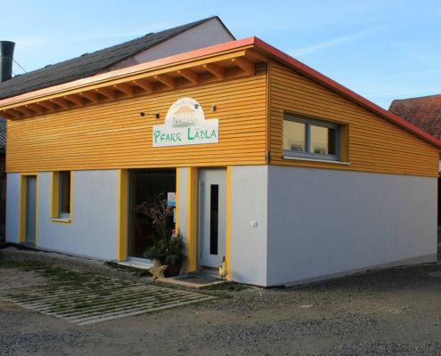 Hofladen Pfarrei in Schwebheim