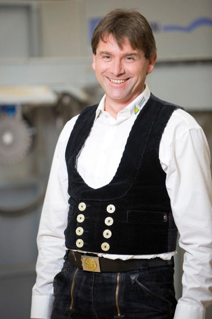 Hans Hecht