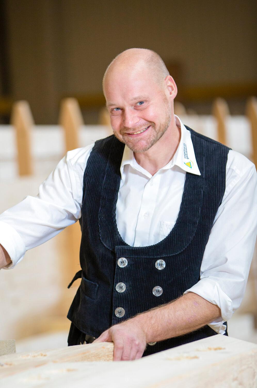 Johannes Botsch