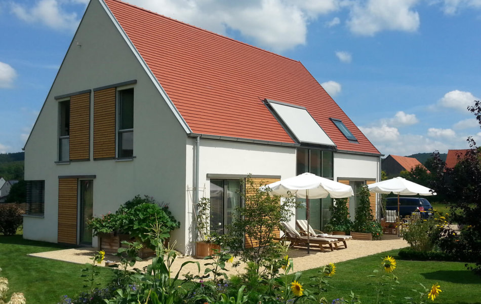 Architektur - EG-Holzhaus.de