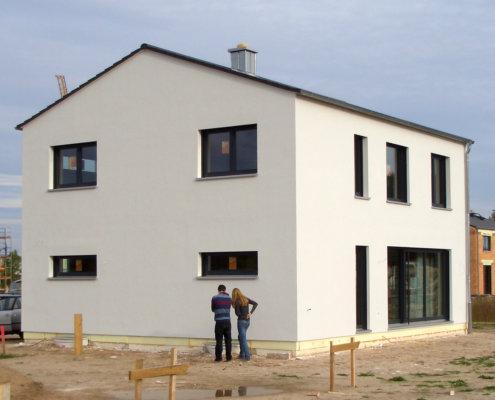 Einfamilienhaus mit Keller in Hilpoltstein