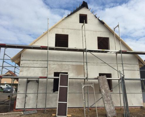 Einfamilienhaus in Igensdorf