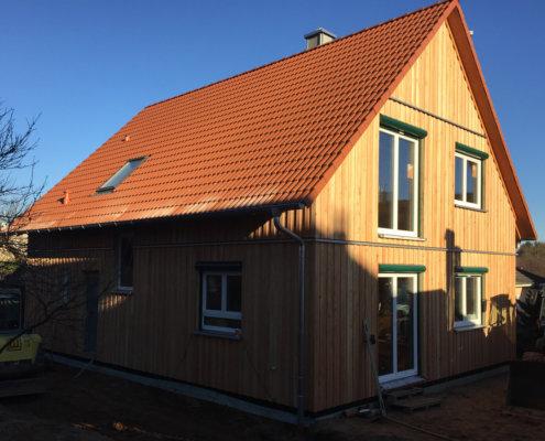 Zweifamilienhaus in Roth