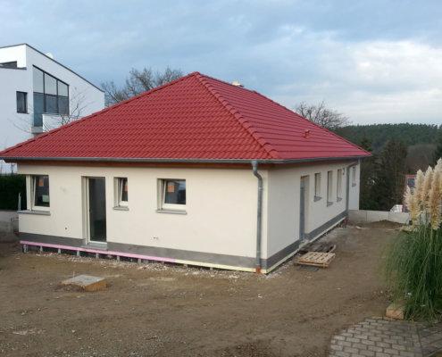 Einfamilienhaus als Bungalow in Schwabach