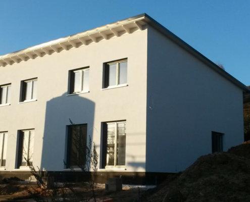 Zweifamilienhaus in Unterreichenbach