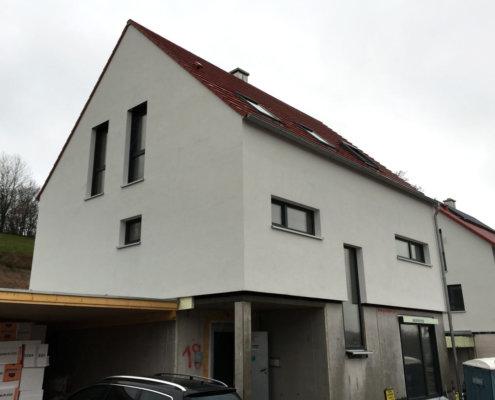 Einfamilienhaus mit Keller und Carport in Sailauf
