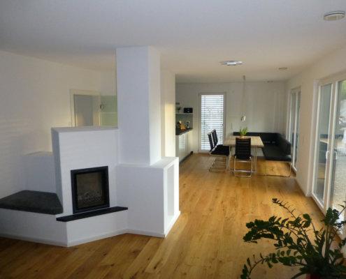 Einfamilienhaus mit Garage in Weisendorf