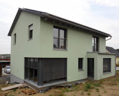 Einfamilienhaus mit Carport in Marktbreit