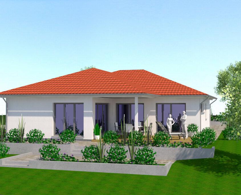 bungalow eg. Black Bedroom Furniture Sets. Home Design Ideas
