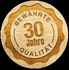 25 jahre holzhaus qualität