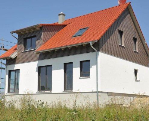 Einfamilienhaus in Hetzles