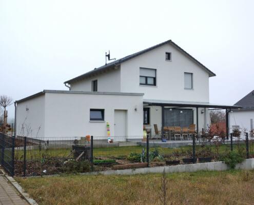 Einfamilienhaus mit Keller und Garage in Beilngries