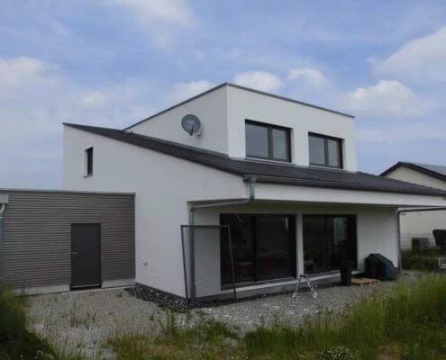 Einfamilienhaus mit Carport in Wilhermsdorf