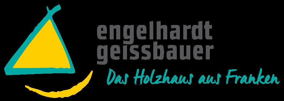 Logo Holzhaus Engelhardt und Geissbauer