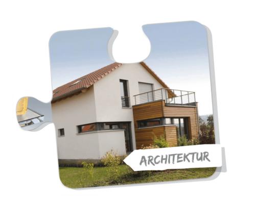 puzzle-architektur