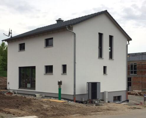 Einfamilienhaus in Neustadt a. d. Aisch