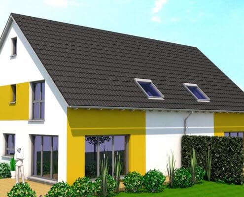 Zweifamilienhaus in Cadolzburg