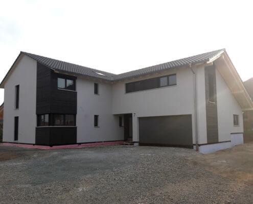 Dreifamilienhaus mit Garage in Markt Erlbach