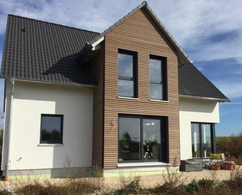 Einfamilienhaus mit Garage in Hilpoltstein