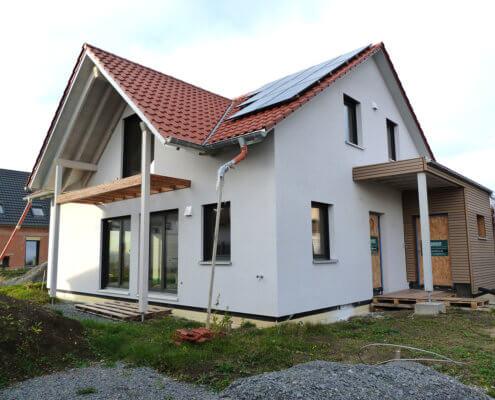 Zweifamilienhaus in Markt Einersheim