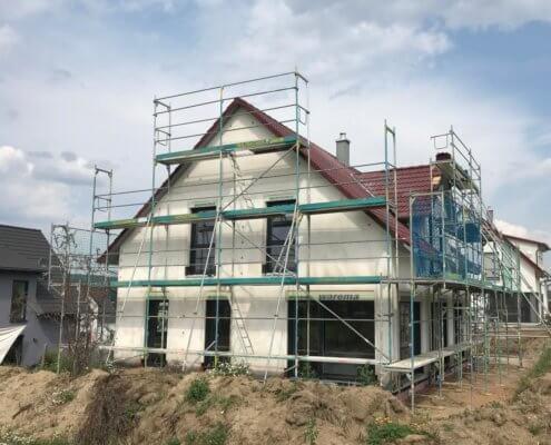 Einfamilienhaus mit Carport in Eckental
