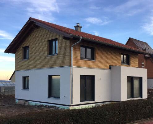 Einfamilienhaus mit Keller in Wilhermsdorf