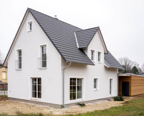 Einfamilienhaus mit Carport in Vilseck