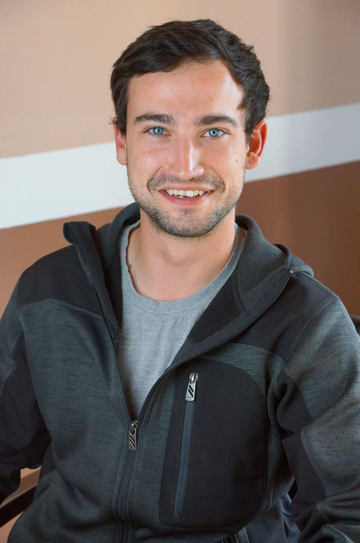 Sven Eisenmann