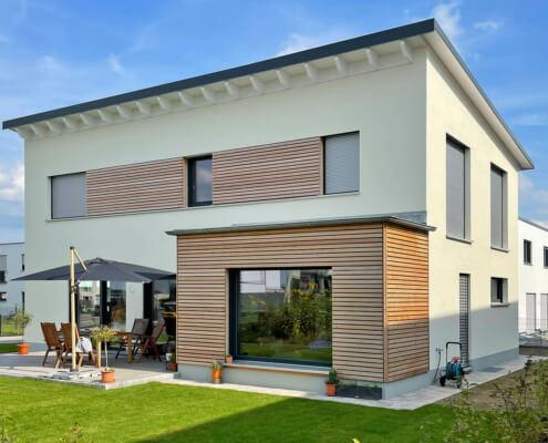 Einfamilienhaus mit Carport in Nürnberg-Kornburg