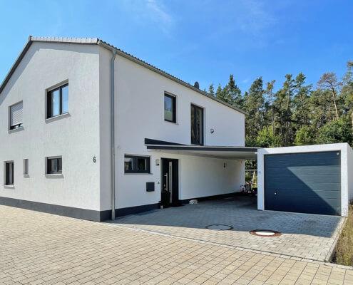 Einfamilienhaus in Hilpoltstein