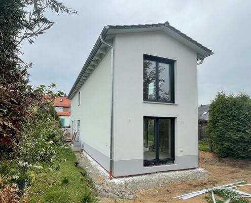 Einfamilienhaus in Fürth