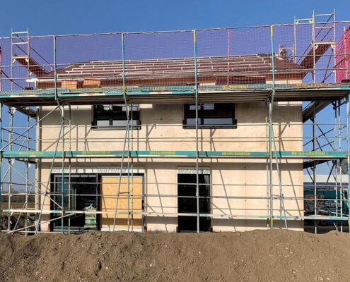 Einfamilienhaus mit Garage in Schwabmünchen-Mittelstetten