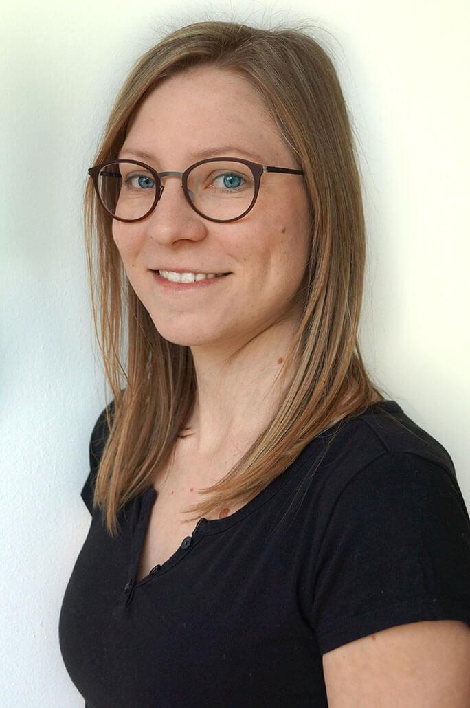 Anna Puchner